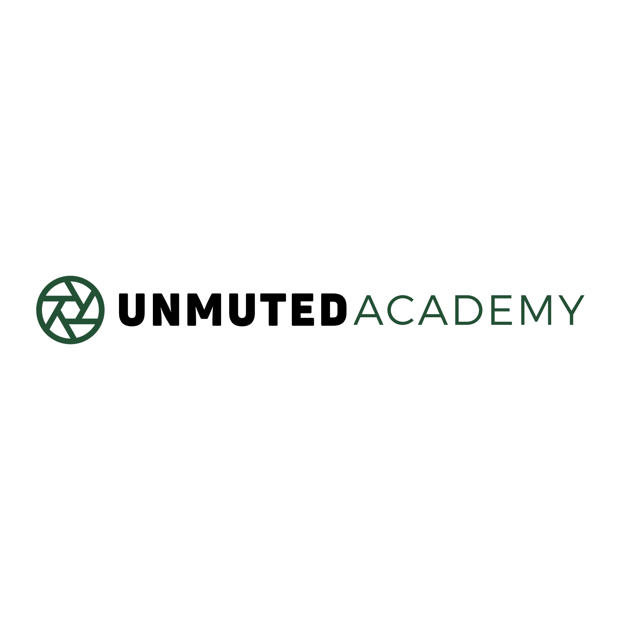 Unmuted Academy
