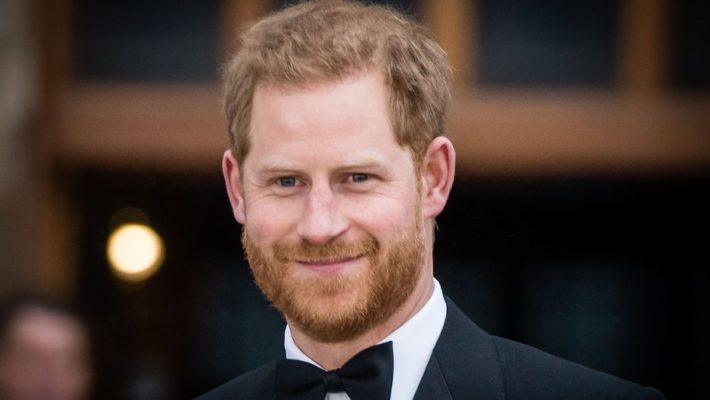 Say What Now? Woman Tricked Into Thinking She Was Engaged to Prince Harry Seeks Legal Action