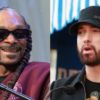 Snoop Dogg Admits He Was 'Out Of Pocket' With His Eminem Feud [Video]